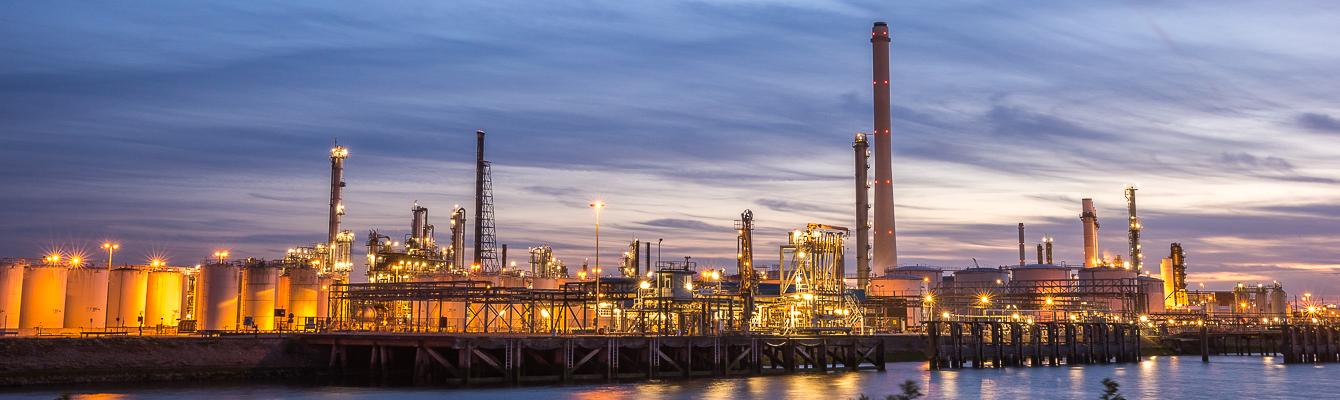 Oliebesoedeling
